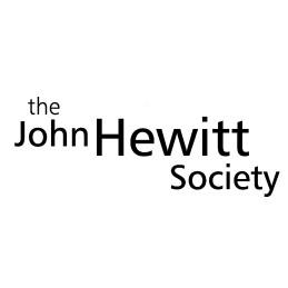 2019 JOHN HEWITT SOCIETY Logo whitesq